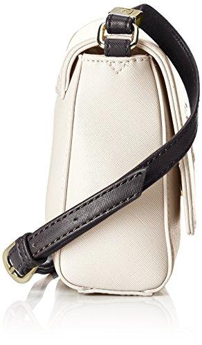 75b557xx53 by Black Jeans Sac Trussardi bandoulière White Blanc Trussardi Fzxq6awta
