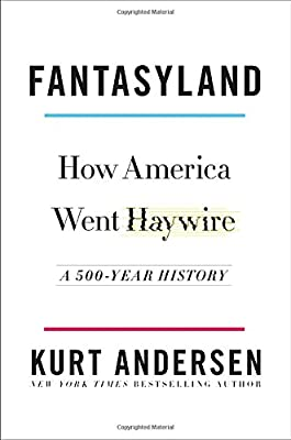 Kurt Andersen (Author) (13)  Buy new: $30.00$21.45 25 used & newfrom$19.84