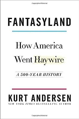 Kurt Andersen (Author)(13)Buy new: $30.00$21.4525 used & newfrom$19.84