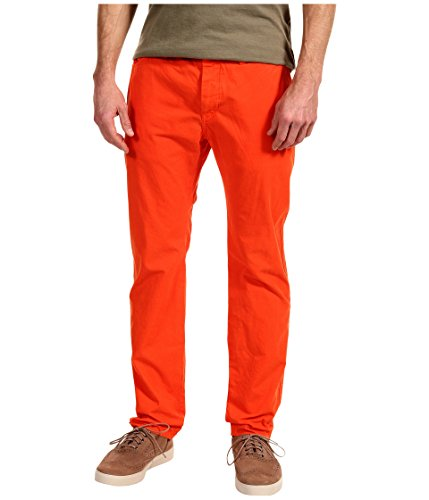 Diesel Chi Regs Trouser Caaw Orange (34 x One Size) ()