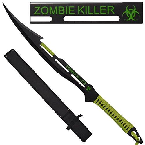 Armory Replicas Zombie Killer Apocalyptic Decapitator Sword (Armory Replicas Weapons)