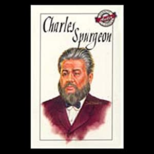 Charles Spurgeon Speech