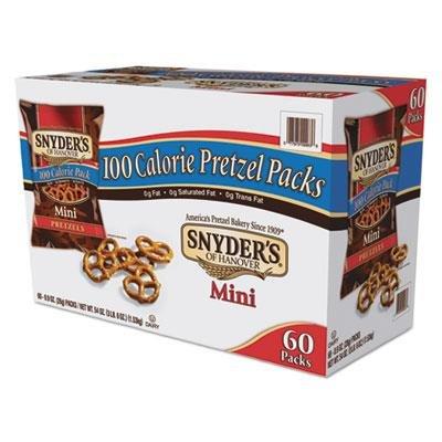 SNY827582 - Mini Pretzels