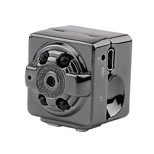 etc SUNJULY Micro Camera SQ8 Smart 1080P HD Mini Conferencias como Aulas Grabadora DV C/ámara de Visi/ón Nocturna Deportiva DV para Todas Las Ocasiones Mini C/ámara