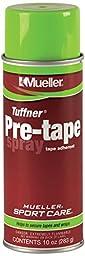 Mueller Tuffner Pre-tape Spray, 10-Ounce