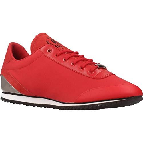Rojo Hombre Rojo Cruyff Deportivo Hombre Ultra Cruyff Marca Para Color Calzado Modelo 8P1IwTwq