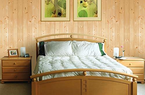 Allwood Premium Reversible Pine Planking (350 SQF)