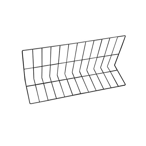Elite Global Solutions W81228-B Wire Divider, 28