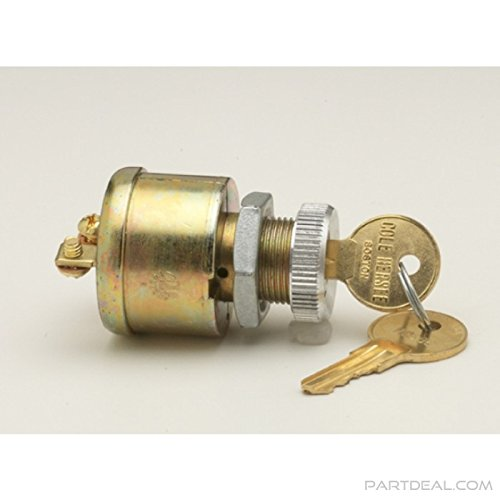 Cole Hersee M711 Ignition Switch