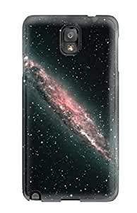 Snap-on Space S Case Cover Skin Compatible With Galaxy Note 3