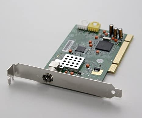 Tarjeta PCI TV Creatix ctx953 con S-Video & Audio en B-Ware ...