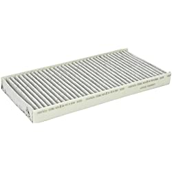 Bosch C3806WS / F00E369787 Carbon Activated Workshop Cabin Air Filter For 2003-2011 Saab 9-3, 2010-2011 Saab 9-3X