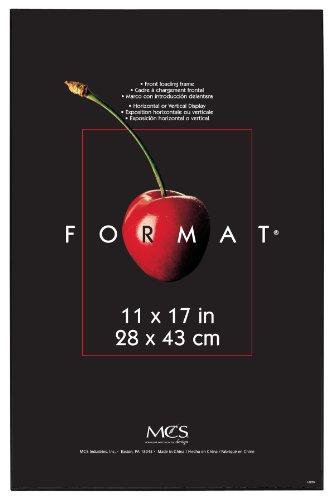 MCS 11x17 Inchmat Frame
