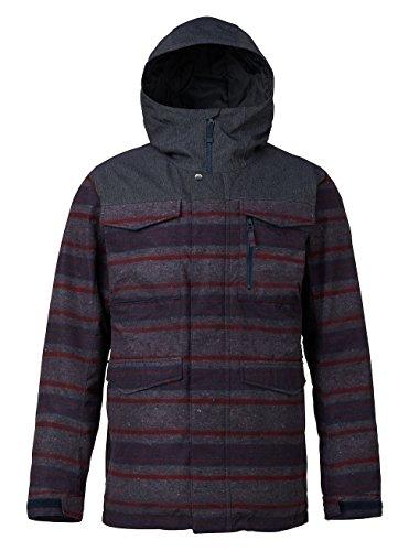 City Denim Jacket - 6