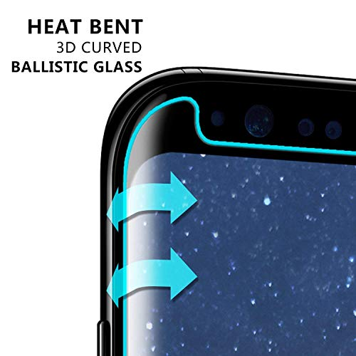 hairbowsales Screen Protectors Clear Compatible with Phone Screen Protectors.Black.01.22 43
