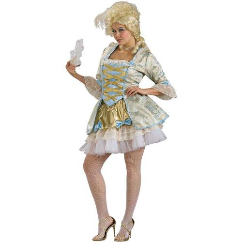 Lady Versailles Costume Dress 14 16