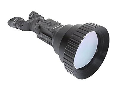 Command 640 4-32x100 (60 Hz) Thermal Imaging Bi-Ocular, FLIR Tau 2 - 640x512 (17?m) 60Hz Core, 100 mm Lens from Armasight Inc.