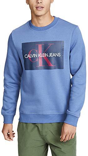 Calvin Klein Men's Monogram