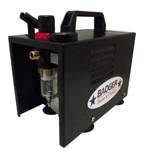Badger Air-Brush Co. TC909 Aspire Elite Compressor by Badger Air-Brush Company