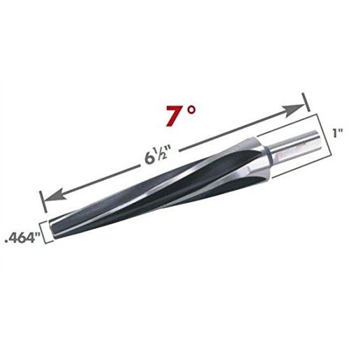 Tapered Ball Joint Reamer, 7 Degree