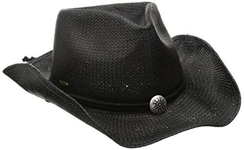 scala-womens-shapeable-toyo-western-hat-black-small-medium