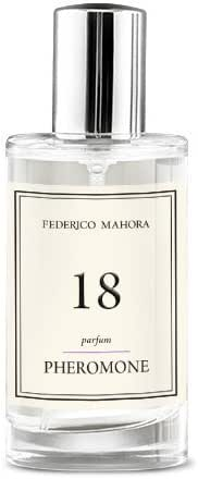 Pheromone FM By Federico Mahora No. 18 (30 ml) Women - Mademoiselle / Coco radiant notes