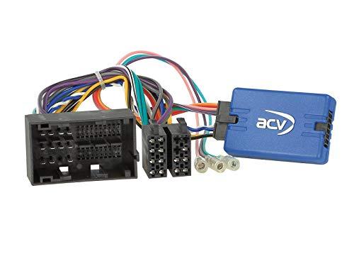 ACV 42/ /DC/ /502/Steering Wheel Interface