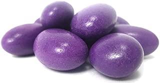 product image for Jordan Almonds 10 Pounds Purple