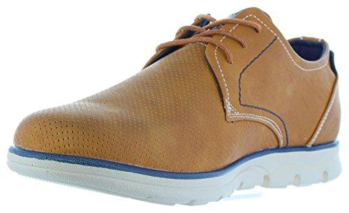 Scarpe per Uomo XTI 47004 C CAMEL