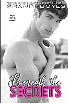 Beneath the Secrets - Part One (Enigma) (Volume 5)