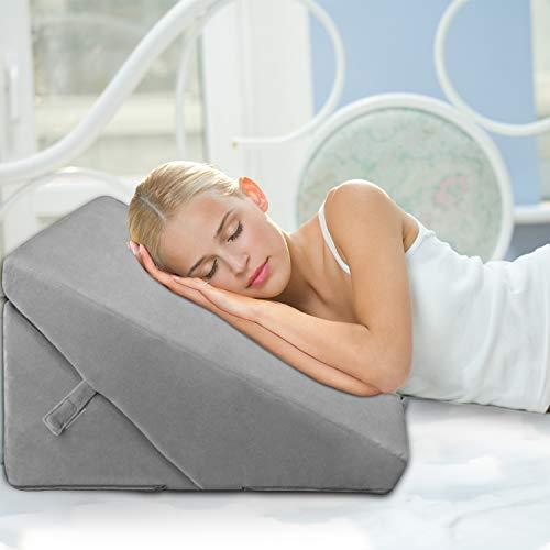 Wedge Pillow Adjustable 912