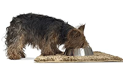Furhaven Pet Dog Mat | Muddy Paws Towel & Shammy Rug Sizes by Furhaven Pet