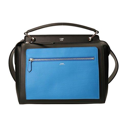 Fendi Dot Com Handbag