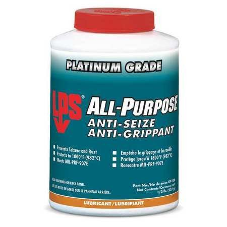 LPS 04108 All-Purpose Anti-Seize, by LPS