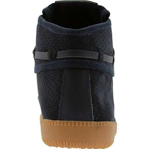 Android Homme Mens Mach 1 - Gomma Sole Acciaio Blu