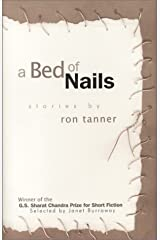 A Bed of Nails by Tanner, Ron (January 1, 2006) Paperback Paperback