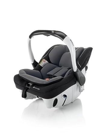 Amazon.com: Concord Intense Grupo 0 + Asiento de coche para ...
