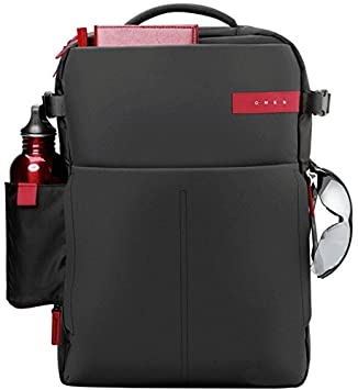 Sac à dos HP Omen Gaming backpack 17.3'' L08C4blWvZ