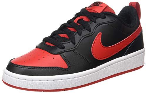 Nike Jungen Court Borough Low 2 (Gs) Sneaker