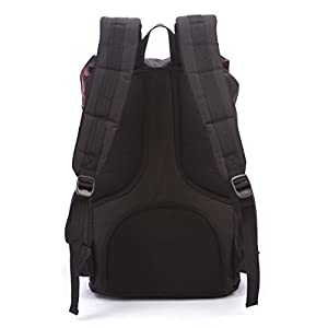 Sweetbriar Classic Indoor/Outdoor Top-Flap Backpack - Protects Laptops up to 15.6 Inches
