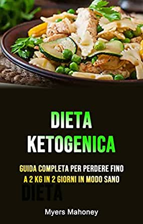 dieta 2 kg)