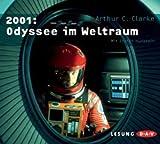 2001: Odyssee im Weltraum von Arthur C. Clark