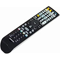 OEM Onkyo Remote Control: TXNR1009, TX-NR1009, TXNR809, TX-NR809