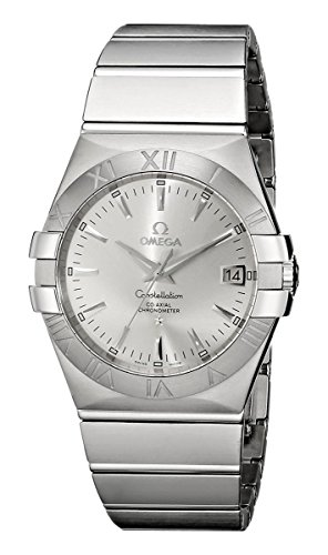 Omega Constellation Co-Axial S