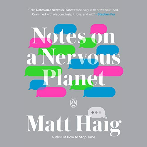Pdf Health Notes on a Nervous Planet