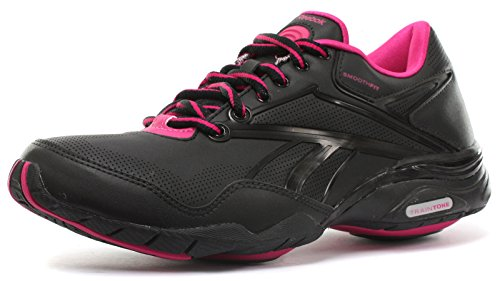 Femme Chaussures Noir Viva Pink Traintone overtly Training Reebok Black slv Low tnXRTYq