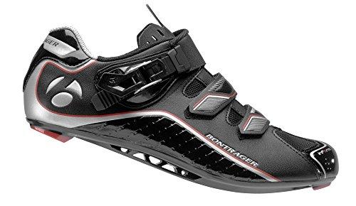 Bontrager Race DLX Road Schuhe Herren 2013-black-41
