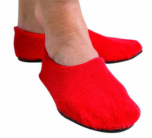 Slip Red Prevention Fall Secure Resistant Slipper Socks Rubber Management Non Skid For Sole xFqAwFgS