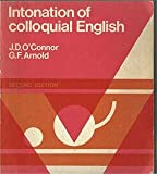 img - for Intonation of Colloquial English book / textbook / text book