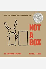 Not a Box Hardcover